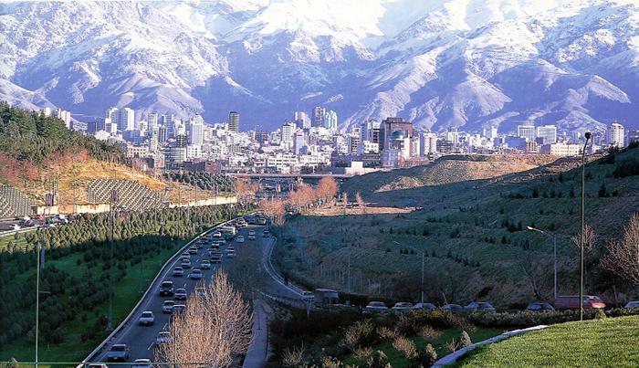 иран история страны