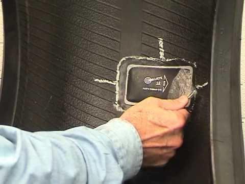 герметик для ремонта бескамерных шин