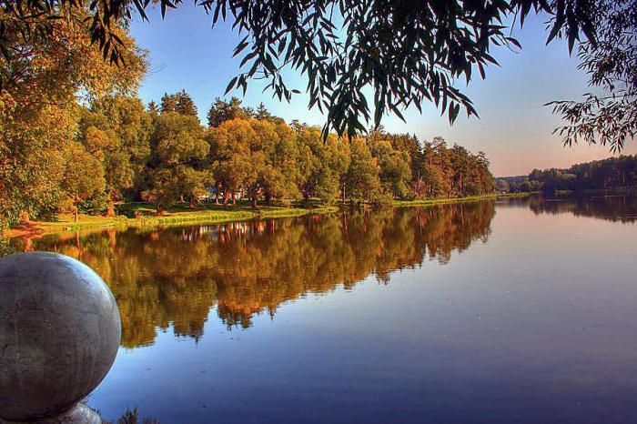 кратовское озеро фото