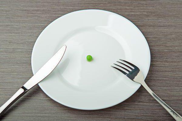 голодный обморок симптомы