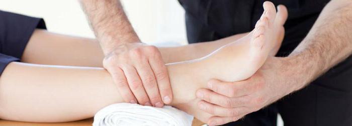 Упражнения после перелома тазобедренного сустава