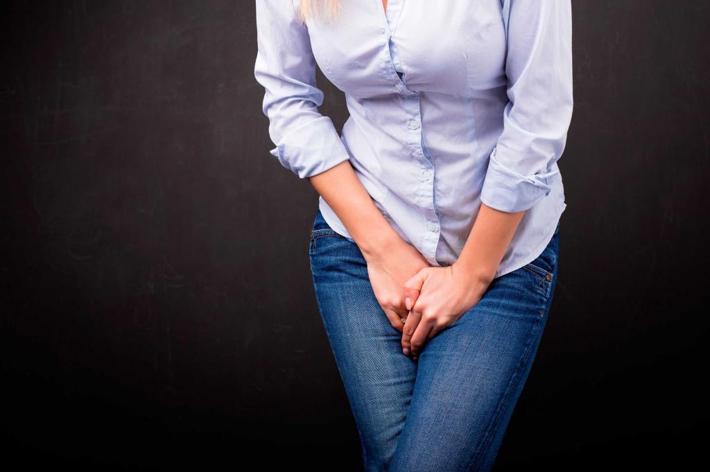 Интерстициальный цистит: причины, симптомы и лечение