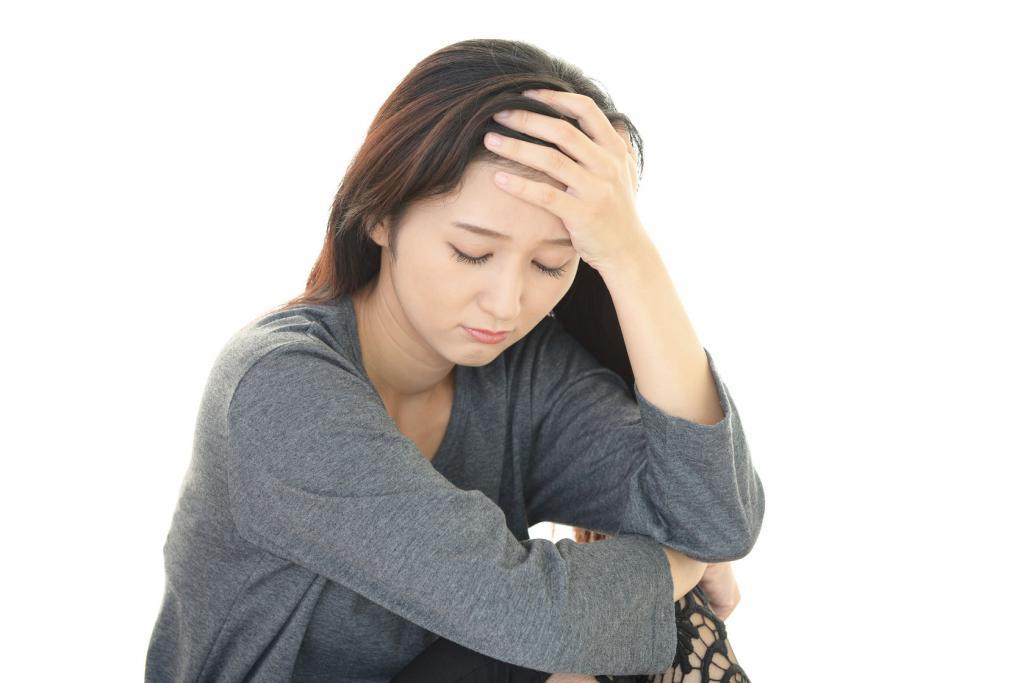 Боли в спине и шее у женщин