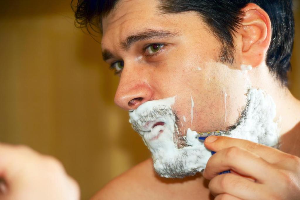 Как лечить сикоз носа?