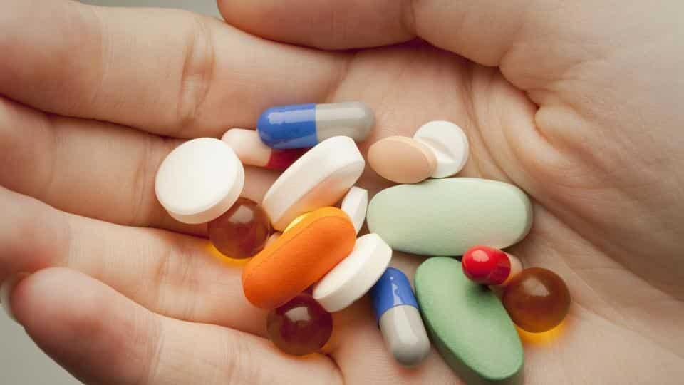 Прием антибиотиков - причина вагиноза