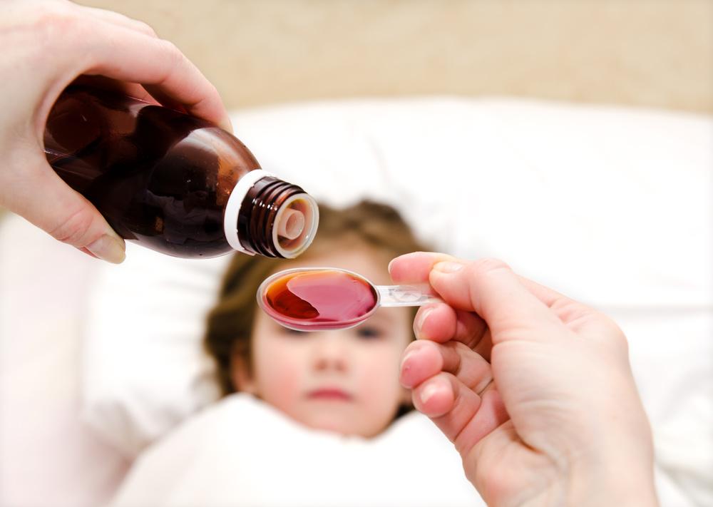 Сухой кашель с трудноотделяемой мокротой у ребенка. Трудноотделяемая мокрота