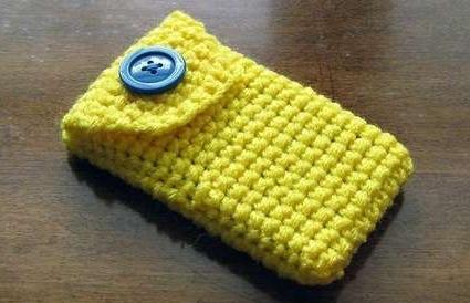 Вязание крючком чехол для подушки видео