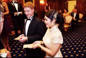 подарки родителям на свадьбу от молодоженов