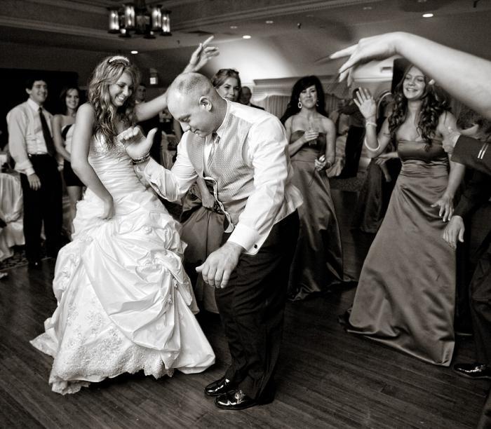 Выбираем конкурс для жениха и невесты