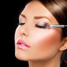 Свадебный макияж для карих глаз: пошаговая инструкция