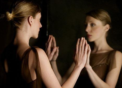 Почему нельзя ночью смотреть в зеркала. Тайна потустороннего мира