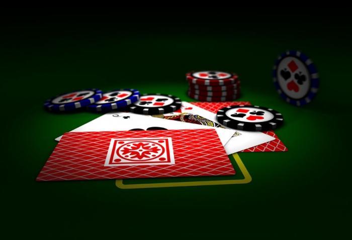 Для настольных игр хороши все виды покера