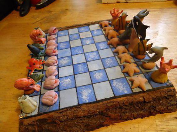 шахматы своими руками из дерева