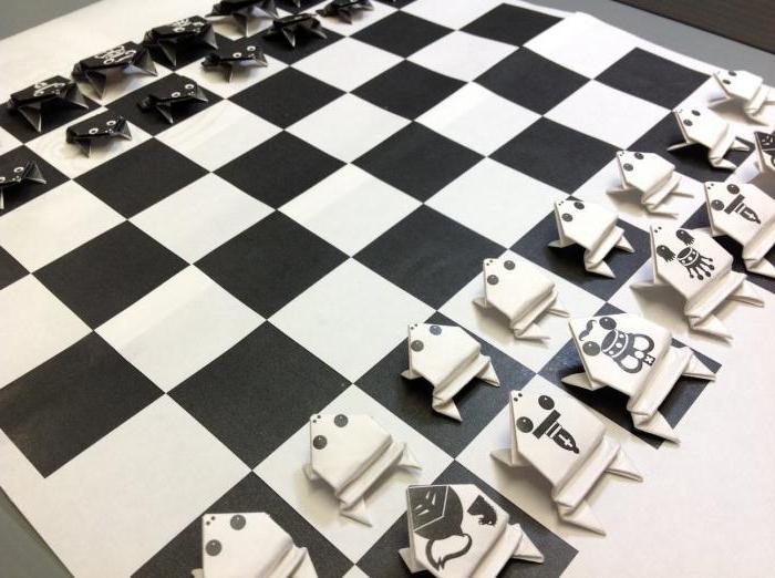 Сделать шахматы своим руками фото 907