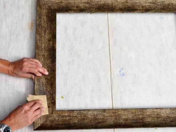 рамка для картины своими руками из дерева