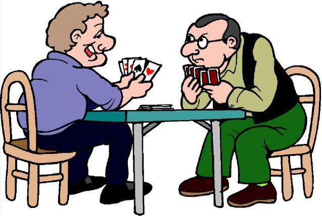 """Как играть в """"Пьяницу"""" в карты: правила игры, ее особенности"""