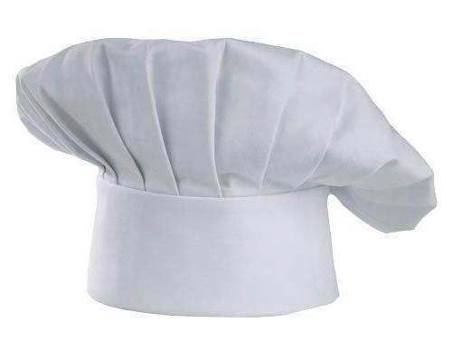 Как сшить по выкройке колпак поварской: пошаговая инструкция