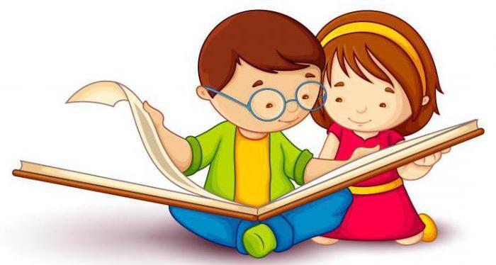 знакомство детей с поэзией в детском саду