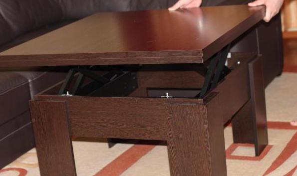 стол трансформер много мебели отзывы фото