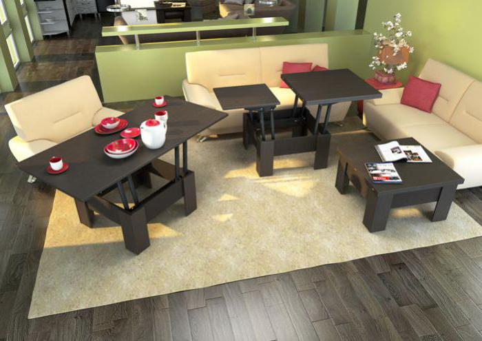 стол трансформер много мебели положительные отзывы