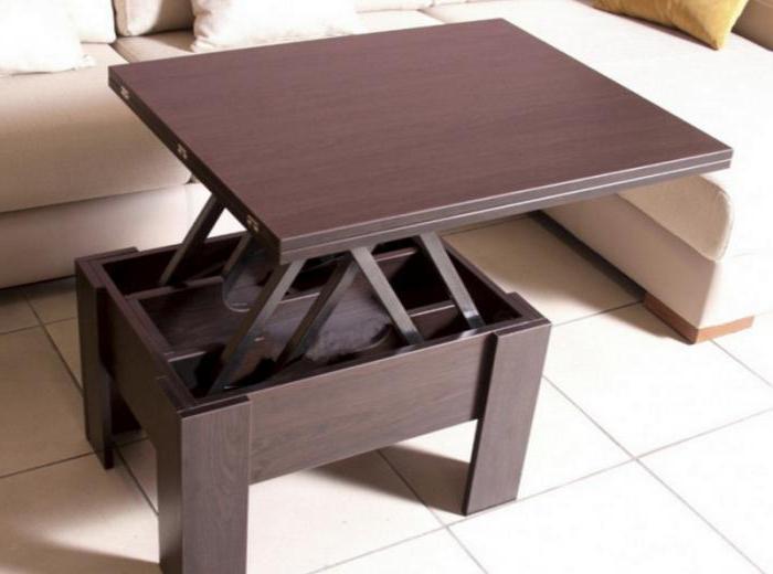 стол трансформер много мебели отзывы о мебели
