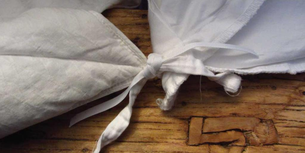 секрет удержания одеяла на месте