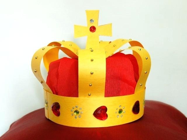 короловская корона