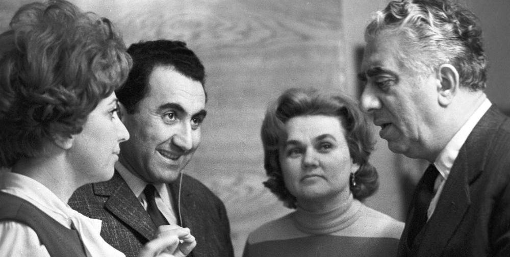 Тигран Петросян: биография, личная жизнь, семья, карьера и достижения