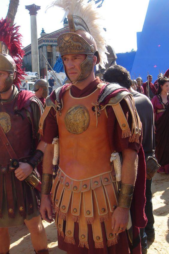 legionnaire outfit