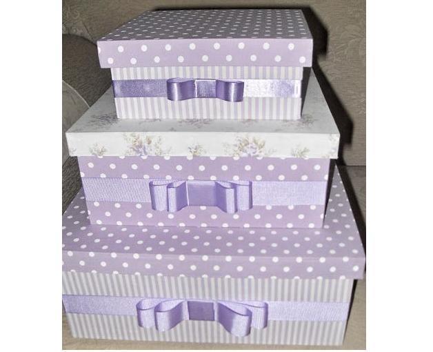 красивые коробки для обуви