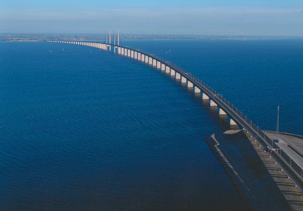 Как добраться из Стокгольма в Копенгаген: способы, маршруты, время в пути, расстояние
