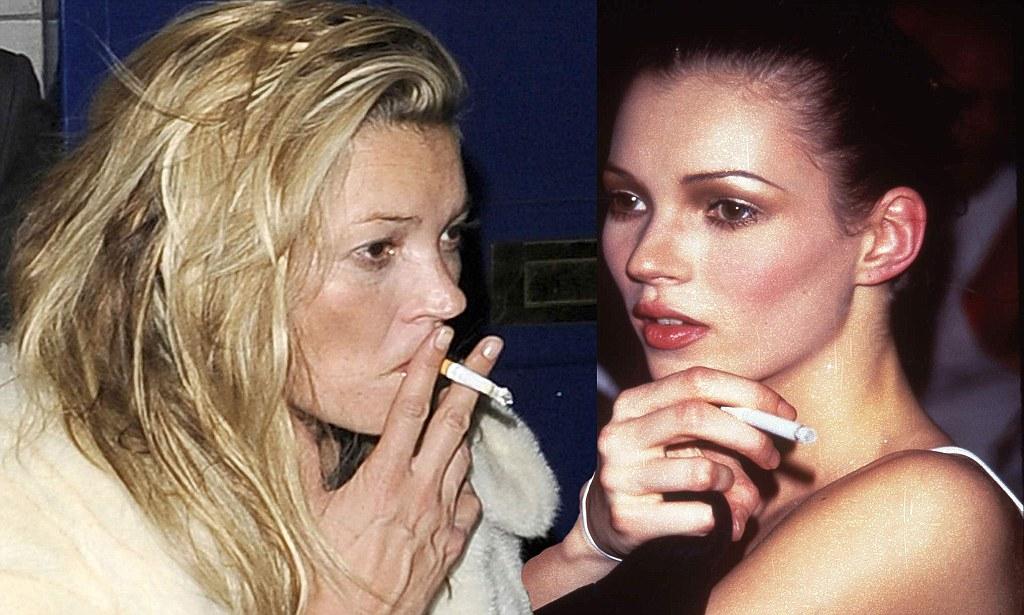 резко бросить пить и курить