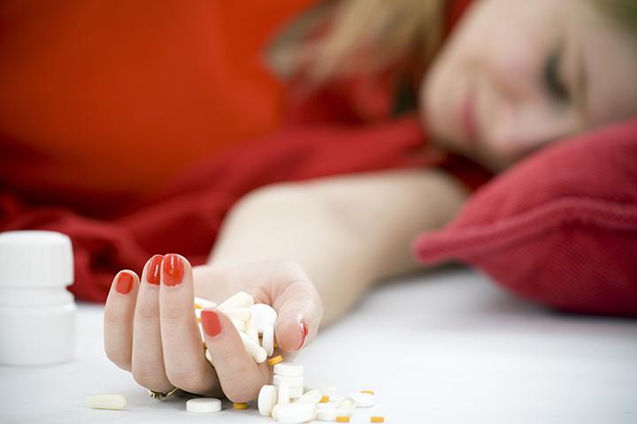 признаки суицидального поведения у взрослых