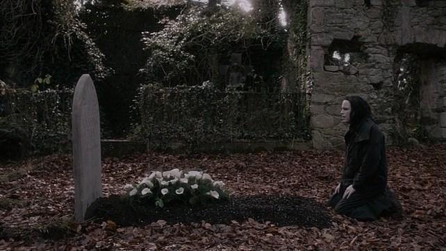видеть во сне кладбище и могилы