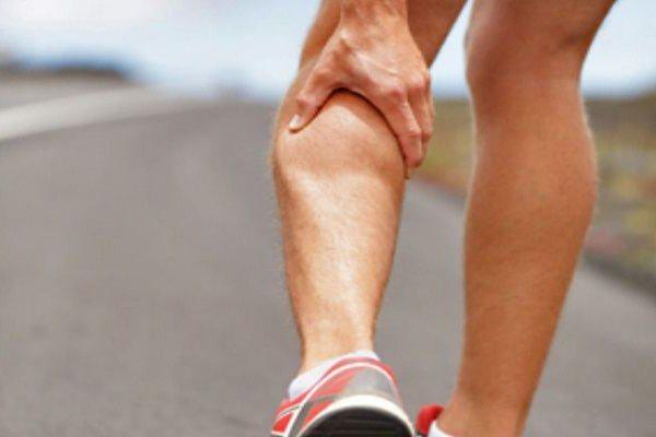 Какие лекарства помогают при судорогах ног