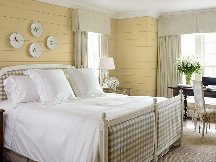красивые интерьеры спальни фото