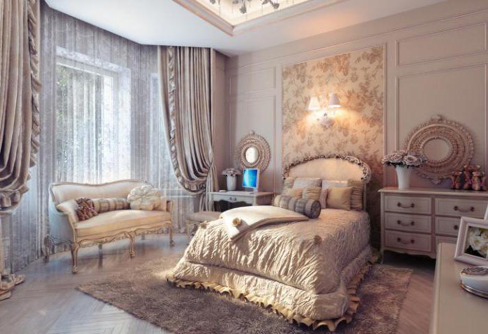 красивые интерьеры маленьких спален