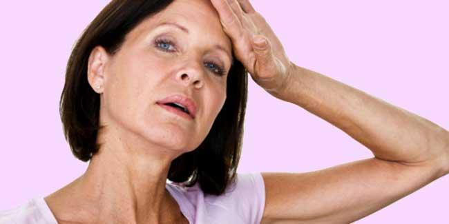 Климаксы у женщин, симптомы, возраст, лечение