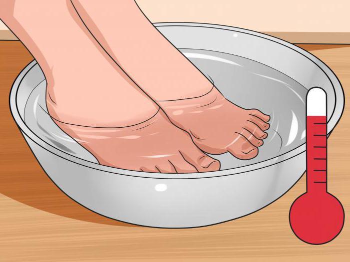 как правильно подстричь ноготь большого пальца
