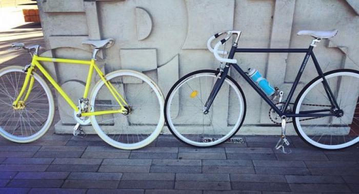 в чем отличие женских велосипедов от мужских
