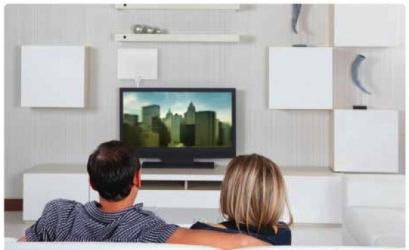телевизор LG настройка цифровых каналов