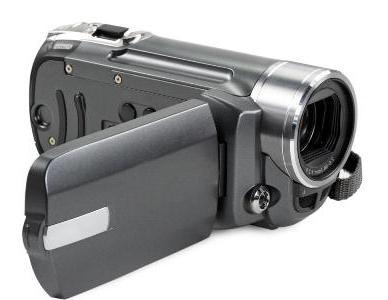 какую видеокамеру купить