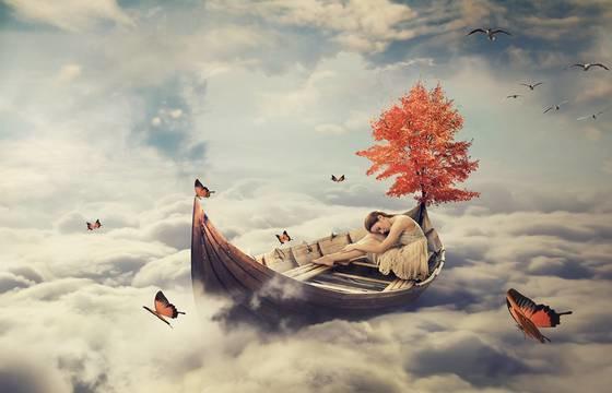 Психология снов