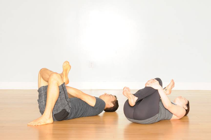 Лечебная гимнастика для спины - комплекс упражнений, особенности и рекомендации