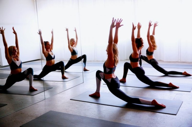 yoga and pilates differences