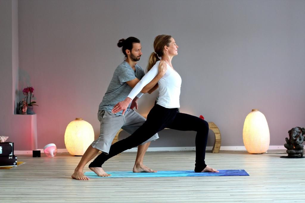 what is the difference between yoga and Pilates