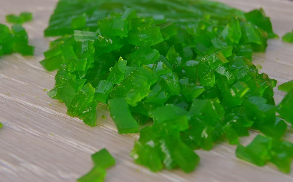 how to melt gelatin