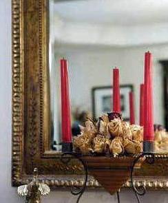 Как помыть зеркало без разводов до идеального блеска?