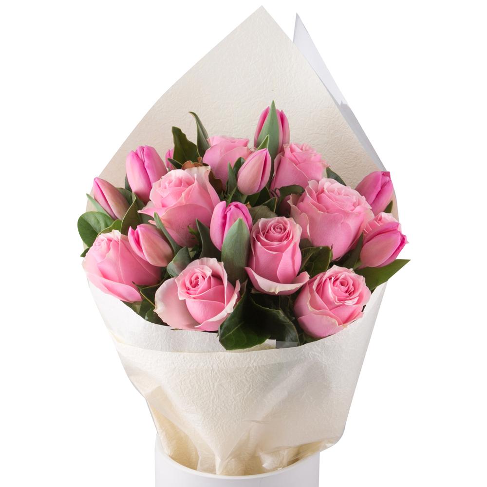 Цветы, какой букет подарить маме на юбилей