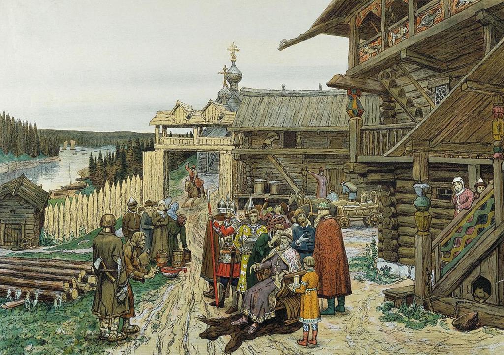 Князь Даниил Александрович: годы жизни, правление, биография